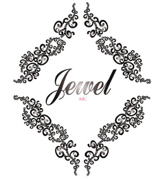 mark for JEWEL INK, trademark #85019622