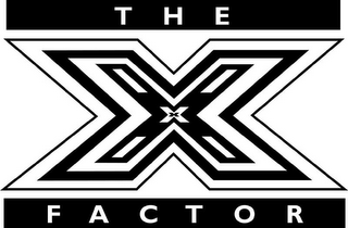 mark for THE X FACTOR, trademark #85022285