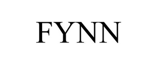 mark for FYNN, trademark #85022802