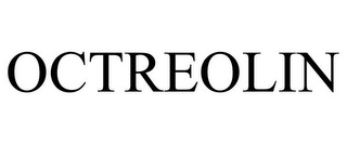 mark for OCTREOLIN, trademark #85023941