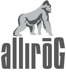 mark for ALLIROG, trademark #85025877