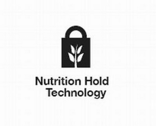 mark for NUTRITION HOLD TECHNOLOGY, trademark #85027815