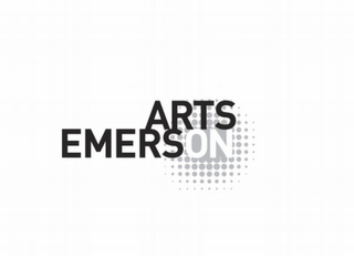 mark for ARTS EMERSON, trademark #85029558