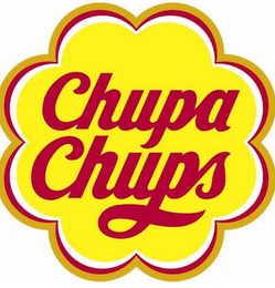 mark for CHUPA CHUPS, trademark #85029758