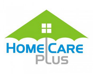 mark for HOME CARE PLUS, trademark #85030011