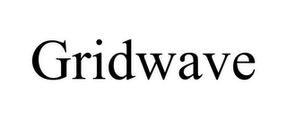 mark for GRIDWAVE, trademark #85030978