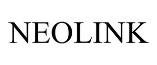 mark for NEOLINK, trademark #85031664
