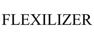 mark for FLEXILIZER, trademark #85032896