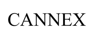 mark for CANNEX, trademark #85033351