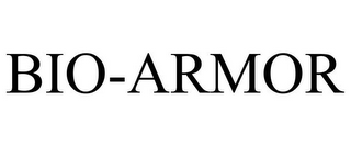 mark for BIO-ARMOR, trademark #85033570