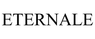mark for ETERNALE, trademark #85034768