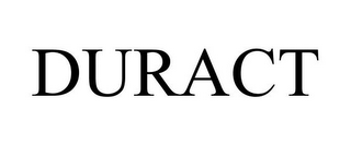 mark for DURACT, trademark #85035994