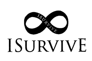 mark for I SURVIVE I SURVIVE, trademark #85037478