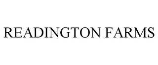 mark for READINGTON FARMS, trademark #85040425