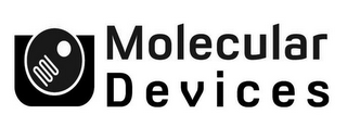 mark for MOLECULAR DEVICES, trademark #85040479