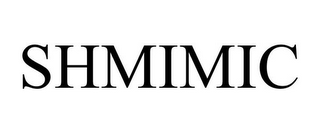 mark for SHMIMIC, trademark #85041732