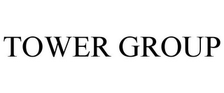 mark for TOWER GROUP, trademark #85041833
