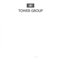 mark for TOWER GROUP, trademark #85041846