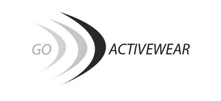 mark for GO ACTIVEWEAR, trademark #85042117