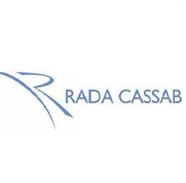 mark for R RADA CASSAB, trademark #85042753