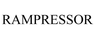 mark for RAMPRESSOR, trademark #85045528