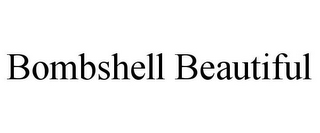 mark for BOMBSHELL BEAUTIFUL, trademark #85045898