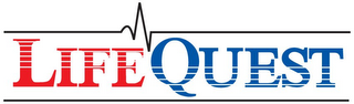 mark for LIFEQUEST, trademark #85045986