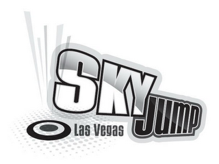 mark for SKYJUMP LAS VEGAS, trademark #85046566
