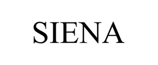 mark for SIENA, trademark #85047806