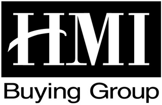 mark for HMI BUYING GROUP, trademark #85047937