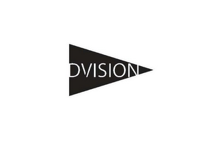 mark for DVISION, trademark #85048363