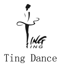 mark for TING TING TING DANCE, trademark #85051772