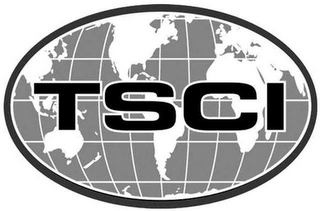 mark for TSCI, trademark #85051908