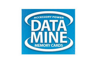 mark for ACCESSORY POWER DATA MINE MEMORY CARDS, trademark #85054286