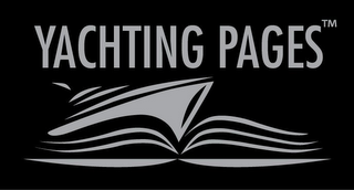 mark for YACHTING PAGES, trademark #85054565