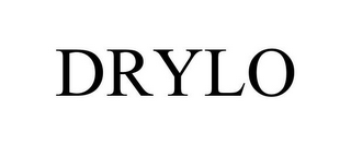 mark for DRYLO, trademark #85054652