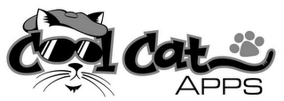 mark for COOL CAT APPS, trademark #85057012