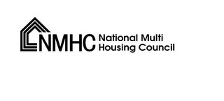 mark for NMHC NATIONAL MULTI HOUSING COUNCIL, trademark #85057331