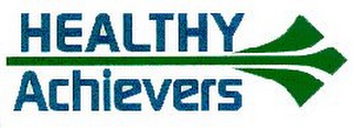 mark for HEALTHY ACHIEVERS, trademark #85057482
