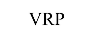 mark for VRP, trademark #85057743