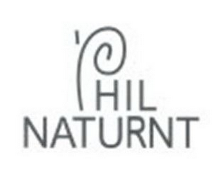mark for PHIL NATURNT, trademark #85058839
