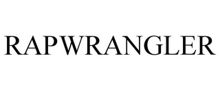 mark for RAPWRANGLER, trademark #85059809