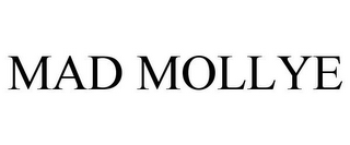 mark for MAD MOLLYE, trademark #85060599
