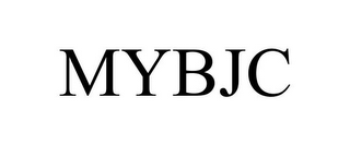 mark for MYBJC, trademark #85061023