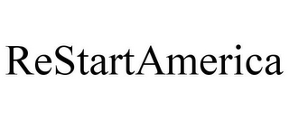 mark for RESTARTAMERICA, trademark #85061061