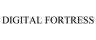 mark for DIGITAL FORTRESS, trademark #85062212