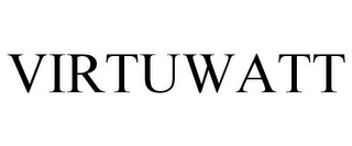 mark for VIRTUWATT, trademark #85065073