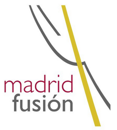 mark for MADRID FUSION, trademark #85065409