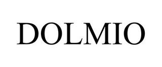 mark for DOLMIO, trademark #85066232
