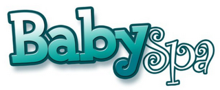 mark for BABY SPA, trademark #85067533